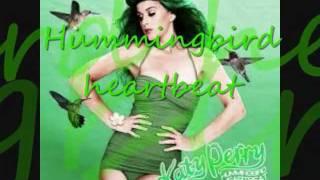 Watch Katy Perry Hummingbird Heartbeat video
