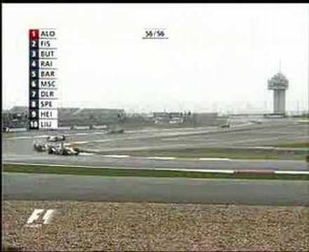 Chinese Grand Prix 2006