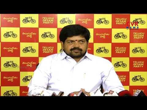 ఆర్ధిక ఉగ్రవాదులకే చక్రవర్తి వైఎస్ జగన్ : Minister Kollu Ravindra Comments On YS Jagan | CVR News