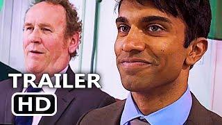 HALAL DADDY Film Trailer (Irish Comedy - 2017)