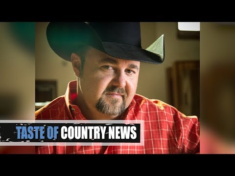 Daryle Singletary's Sudden Death Shocks Music Community MP3