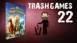 Trashgames #022 - Mätschig Kristls [deutsch] [FullHD]
