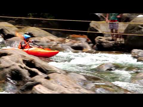 The Malabar River Festival -- (Kayak Session Short Film of the Year Awards 2013 -- Entry# 42)