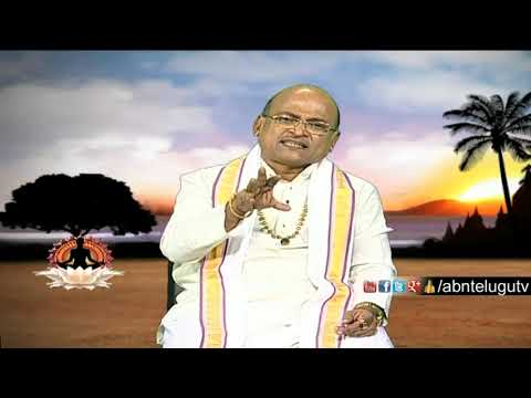 Garikapati Narasimha Rao about Youth Behavior | Nava Jeevana Vedam | Episode 1385 | ABN Telugu