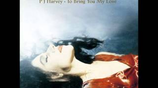 Watch Pj Harvey Working For The Man video