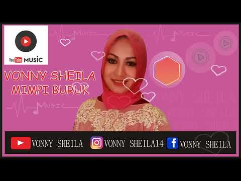 Download  VONNY SHEILA - MIMPI BURUK VERSI DISCO DANGDUT   AUDIO  Gratis, download lagu terbaru