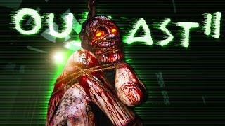 NO ONE CAN SAVE YOU... | Outlast 2 - Part 2