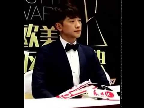 Chic Style Award Interview with Rain (jung ji-hoon)