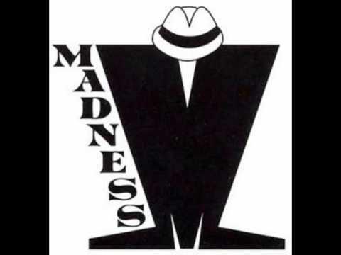 Madness - Waltz Into Mischief