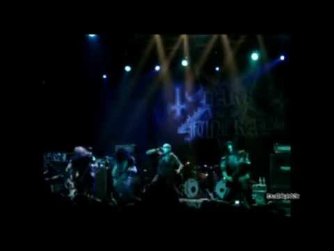 Dark Funeral - Atrum Regina Live In Athens,Greece @ Fuzz Club 07/01/2012