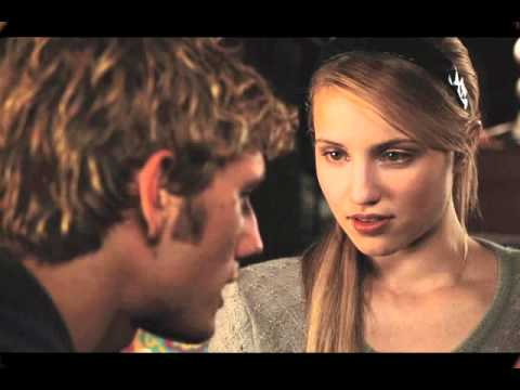 Alex Pettyfer - I Am Number Four - Letters From The Sky (SoundTrack)