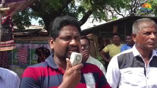 அரசியல் கைதிகளை பொது மன்னிப்பின் கீழ் விடுதலை செய்யுமாறு கவனயீர்ப்பு போராட்டம்!