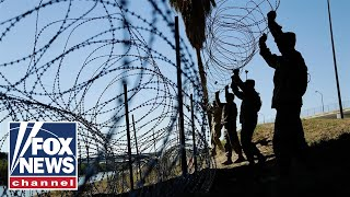 Budget impasse remains over border security funding