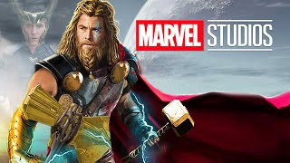 Thor 4 Story Teaser and Avengers 5 Easter Eggs Breakdown