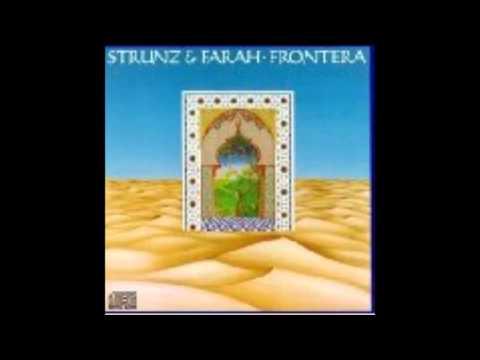 Strunz And Farah - Below The Moon