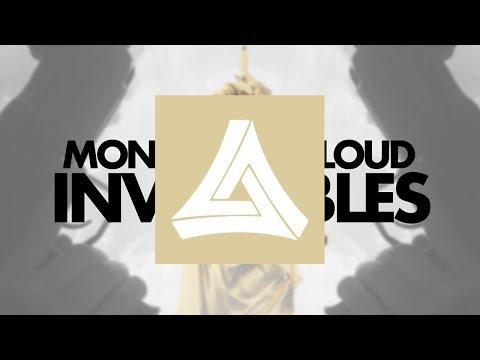 [Dubstep] MONXX & Skyloud - Invincibles (Detrace x Charlie Zane Remix)