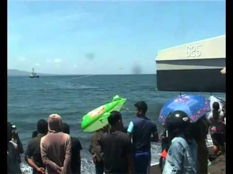 KRI Klewang, Kapal Siluman Indonesia Pertama