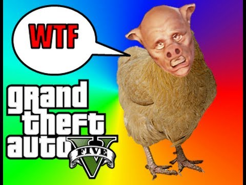 Gta V Online Mexican Mayhem - High Life, Frozen Glitch, Bank Heist, Extreme Humping video