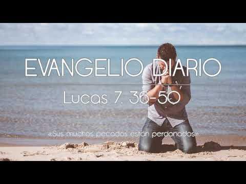 Evangelio - Jueves 20 de Septiembre del 2018