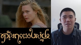 The Princess Bride- Movie Fair Use Reaction and Review!