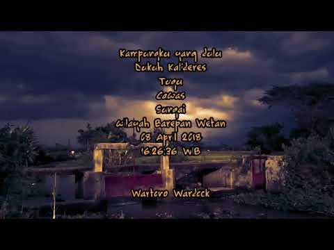 Wardock#Puisi Gelap Iwan Fals