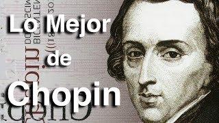 Download Lagu Lo Mejor de Chopin | Octubre Clásico | Las Obras más Importantes y Famosas de la Música Clásica Gratis STAFABAND