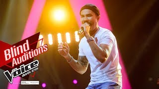 เดอะซัน - Stand By Me - Blind Auditions - The Voice Thailand 2019 - 14 Oct 2019