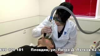 Лечение на акне с лазер — Инканто