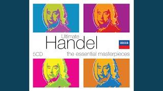 Handel Messiah Hwv 56 Pt 3 Worthy Is The Lamb Blessing