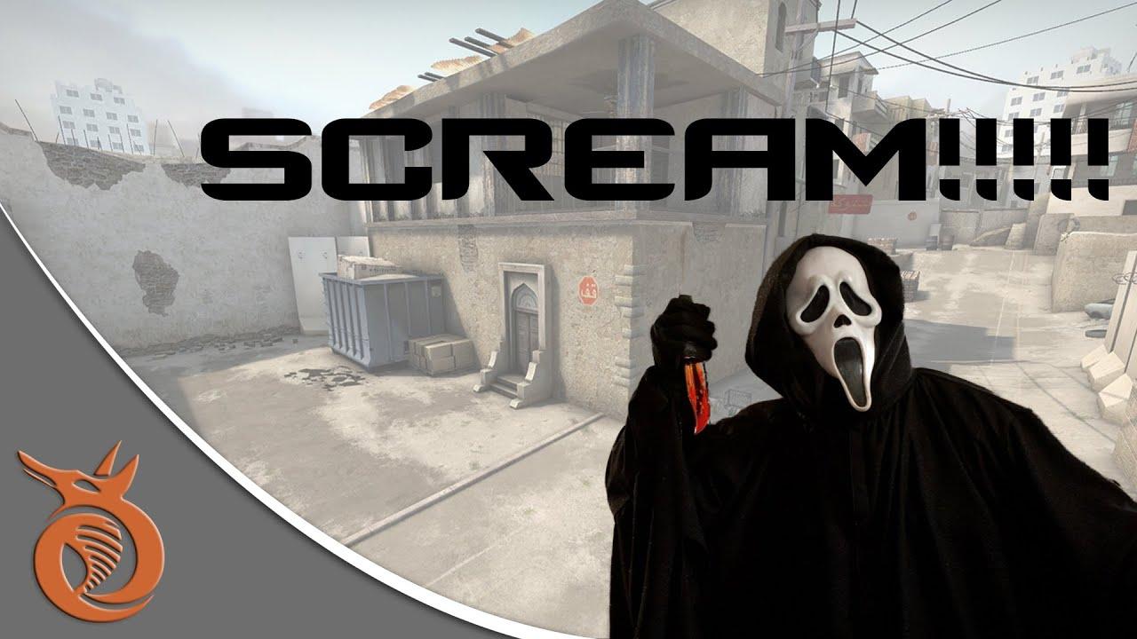 Cs go scream matchmaking
