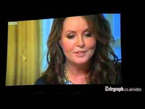 Sarah Brightman reveals she is working on material to perform in space