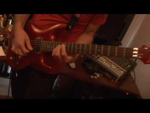 Joe Satriani and VOX - Satchurator Distortion Pedal