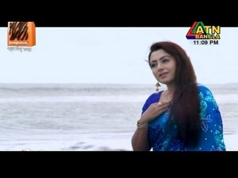 [exclusive] Bangla Song By Eva Rahman - Jiboner Pore [hd 1080p] video