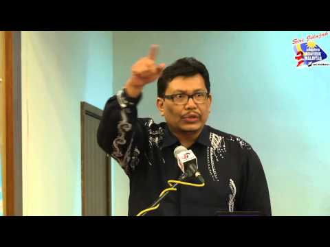 Video Ucapan Penuh Dato Zaini Hassan (Utusan) - Media Sosial, Mengurus Isu Menangani Persepsi Dan Emosi Rakyat