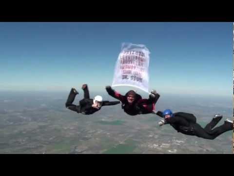 Dr. Benjamin Siu Memorial Skydive