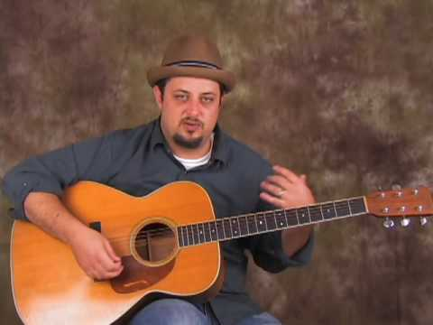 Otis Redding - Sitting on the Dock of The Bay - how to play - Acoustic Guitar Tutorial Music Videos