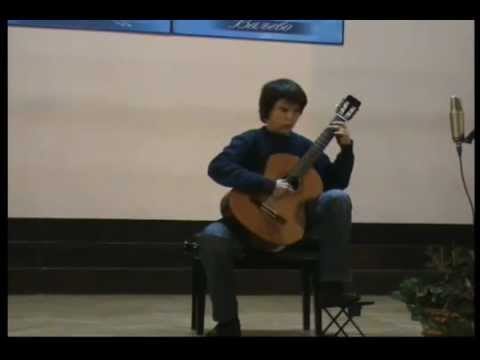 David Strbac, Emilio Pujol - El Abejorro