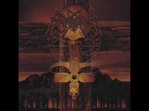 Enthroned - Alastor Rex Perpetuus Doloris