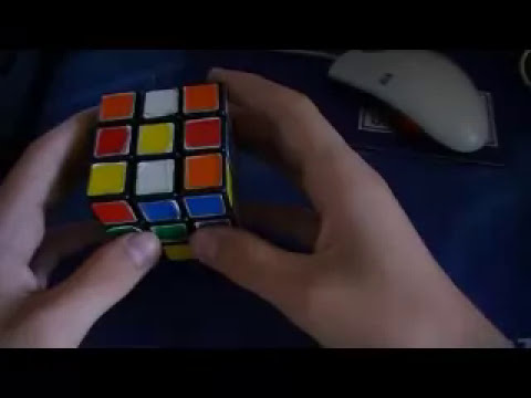 Example solves (not for beginners)