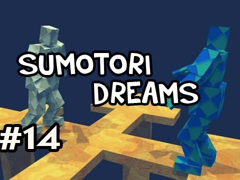 Sumotori Dreams MODS w/Nova Ep.14 - HIGH FALL TO THE DEATH