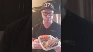 Tulsa Meal Delivery | The Hungry Ninja | 918-973-1983