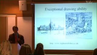Yale Autism Seminar