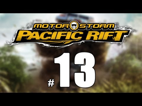 MotorStorm Pacific Rift - Episode 13: Maybe The Last One