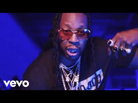 2 Chainz - MFN Right (Remix) ft. Lil Wayne