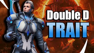 Two Times the Faith, Anduin Double Trait - Heroes of the Storm w Kiyeberries