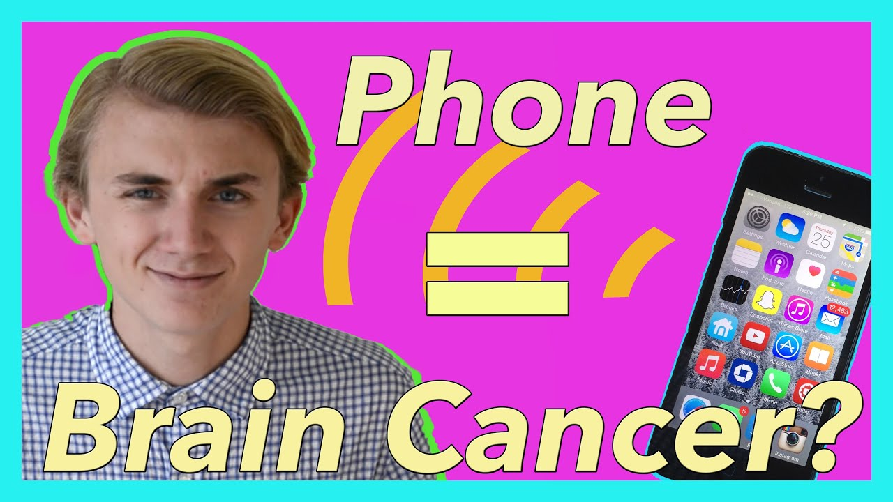 can cell phones cause cancer