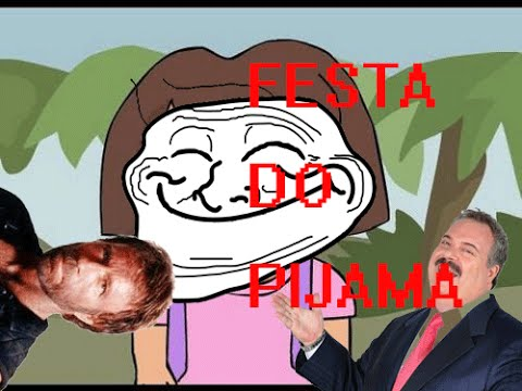 YTPBR - Dora na festa do Pijama thumbnail