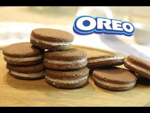 Печенье орео как приготовить 104