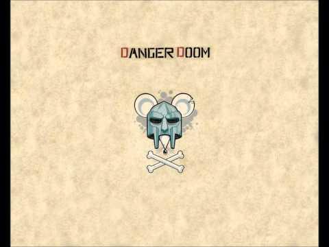 DANGER DOOM - Benzie Box Ft. Cee-Lo (HD)