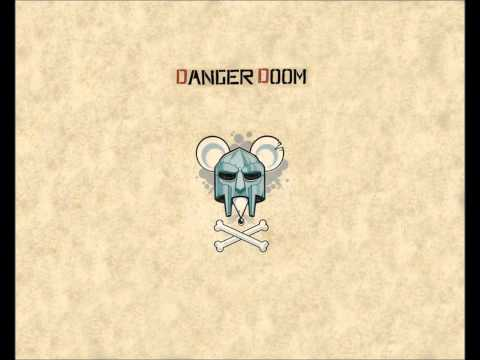 Danger Doom - Benzi Box